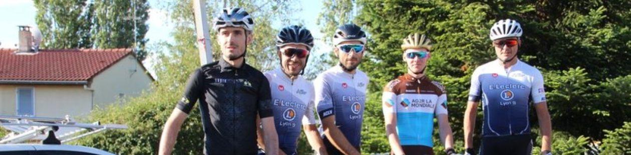 Amicale Cycliste Lyon Vaise, club de cyclisme